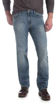 Wrangler Men's Slim Straight Jean