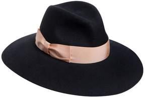 Borsalino Sophie Wide Brimmed Felt Hat