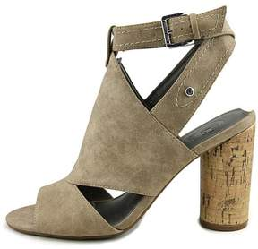 GUESS G by Womens Jonra Open Toe Casual Ankle Strap Sandals