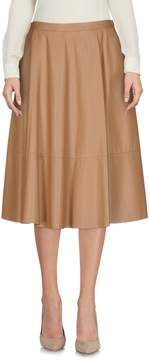 Drome 3/4 length skirts