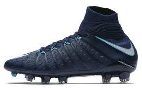 Nike Hypervenom Phantom 3 DF FG Big Kids' Firm-Ground Soccer Cleat