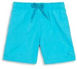 Vilebrequin Toddler's, Little Boy's and Boy's Jim Swim Shorts