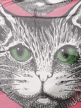 Gucci Mystic Cat Scarf