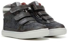 Carter's Kids' Terry 2 High Top Sneaker Toddler