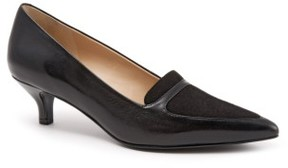 Trotters Women's 'Piper' Pointy Toe Pump