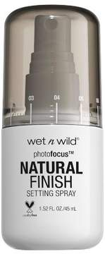 Wet n Wild Picture Perfect Setting Spray - 0.17oz
