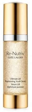 Estee Lauder Re-Nutriv Ultimate Lift Regenerating Youth Serum/1 oz.