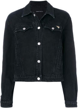 Bella Freud x J Brand denim jacket
