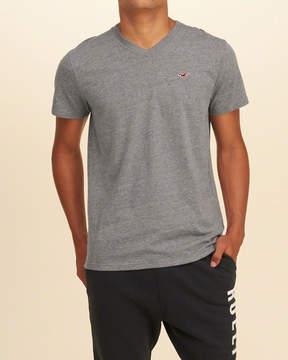 Hollister Must-Have V-Neck T-Shirt Multipack