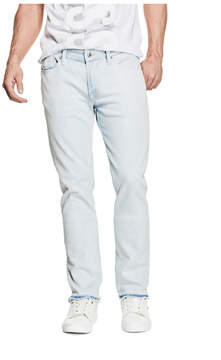 GUESS Slim Straight Jeans