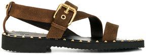 Giuseppe Zanotti Design Scott sandals