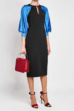 Roksanda Dress with Silk