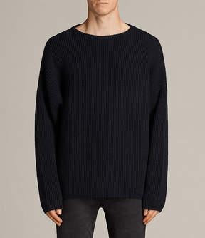 AllSaints Larsem Crew Sweater