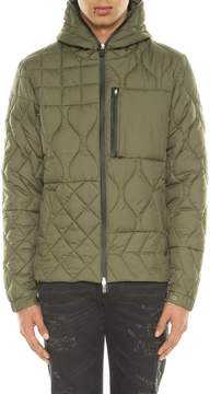 Christopher Raeburn Quilted Down Jacket