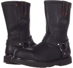 Harley-Davidson Bill Men's Dress Zip Boots
