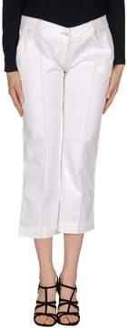Aeronautica Militare 3/4-length shorts