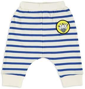 Stella McCartney Boys' Striped Ice Cream Harem Pants - Baby