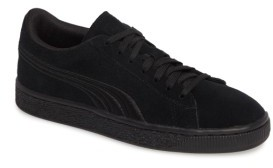 Puma Kid's Suede Classic Badge Jr. Sneaker