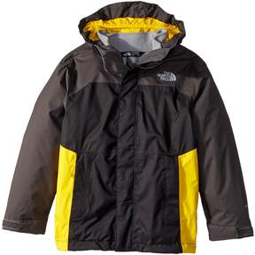 The North Face Kids Vortex Triclimate Boy's Coat