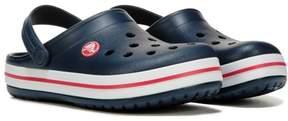 Crocs Kids' Crocband Clog Toddler /Preschool