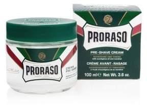 Proraso Pre-Shave Cream/3.6 oz.