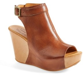 Kork-Ease Women's 'Berit' Wedge Sandal