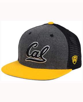 Top of the World California Golden Bears Mammoth Snapback Cap