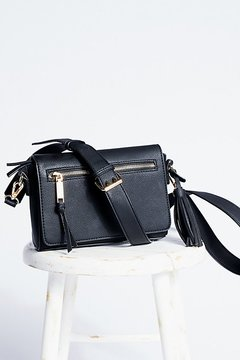 Carlee Vegan Crossbody by Free People