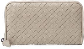 Bottega Veneta Men's Leather Bifold Wallet