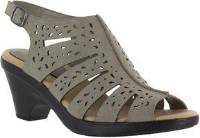 Easy Street Shoes Kamber Womens Heeled Sandals