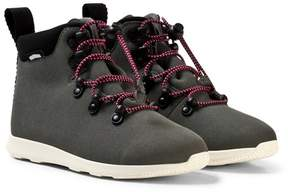 Native Grey Apex Water Repellent Boots