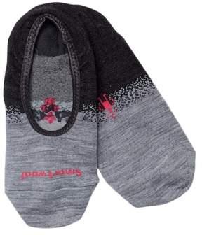Smartwool Ombre Surprise Surprise No Show Socks