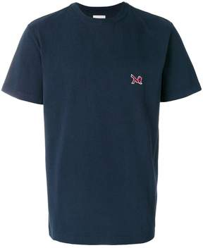 Calvin Klein Jeans appliqué patch T-shirt