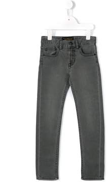 Finger In The Nose slim fit jeans