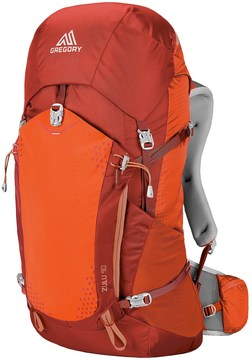 Gregory Zulu 40L Backpack - Internal Frame