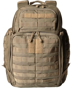 5.11 Tactical - Rush 72 Backpack Backpack Bags