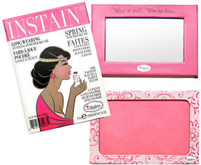 TheBalm INSTAIN Long-Wearing Powder Staining Blush Lace