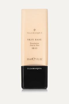 Illamasqua – Skin Base Foundation