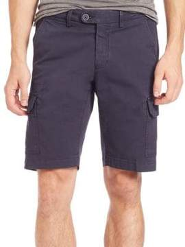 Saks Fifth Avenue COLLECTION Cargo Shorts