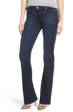 7 For All Mankind Women's Bootcut Jeans