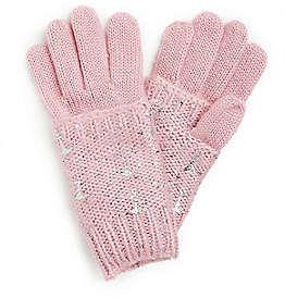 Nautica Foil Anchor Glove