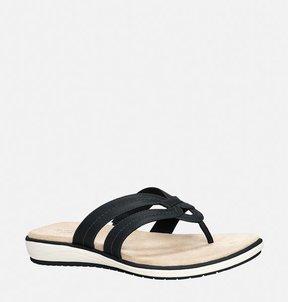 Avenue Tina Swirl Thong Sandal