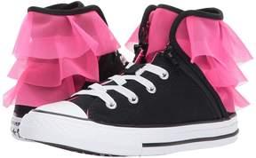 Converse Chuck Taylor All Star Block Party - Hi Girls Shoes
