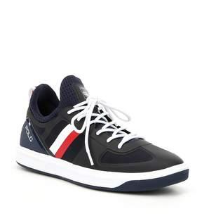Polo Ralph Lauren Men's Court 200 Sneakers