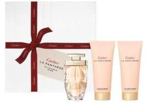 Cartier La Panthà ̈re Eau de Parfum Légà ̈re Gift Set