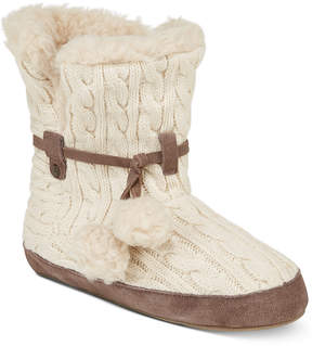 BearPaw Women's Trista Boot Slippers