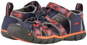 Keen Kids Seacamp II CNX Boys Shoes