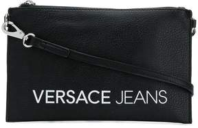 Versace slim clutch