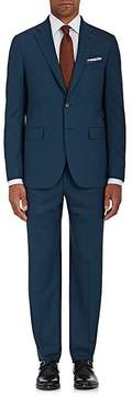 Boglioli Men's Alton Wool Two-Button Suit