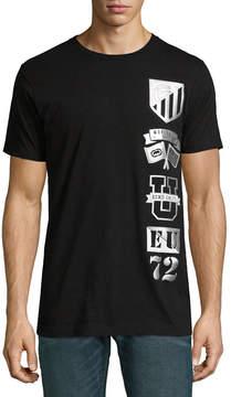 Ecko Unlimited Unltd Short Sleeve Crew Neck T-Shirt